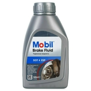 740149R MOBIL Жидкость тормозная Mobil Brake FLUID DOT-4 ESP (0,5л)