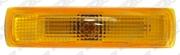 ST8841402NAE SAT Повторитель поворота LAND ROVER RANGE ROVER SPORT 05-13 желтый
