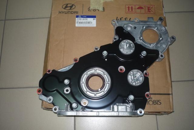 213504A700 HYUNDAI-KIA Масляный насос двигателя