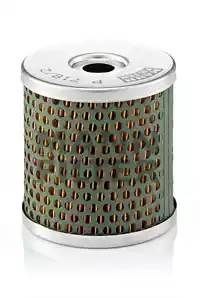 P7182X MANN Топливный фильтр