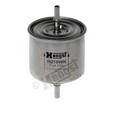 H218WK HENGST FILTER Топливный фильтр
