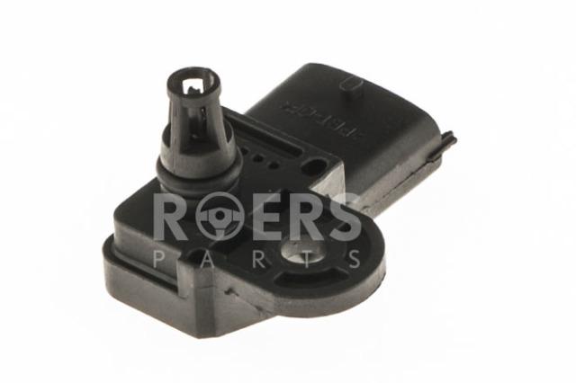 RP46553045 ROERS-PARTS Датчик, давление во впускном газопроводе