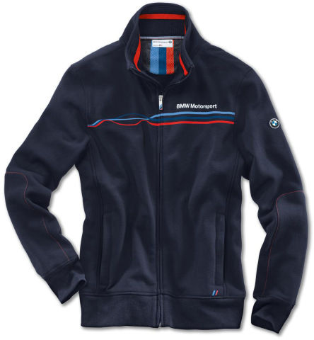 80142285847 BMW Мужская спортивная куртка