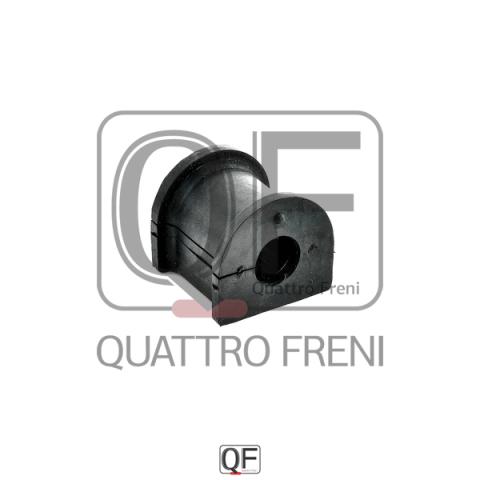 QF00U00229 QUATTRO FRENI Втулка заднего стабилизатора