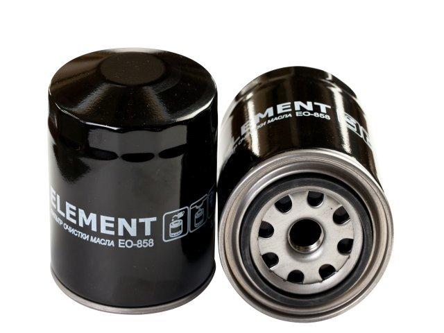 Фильтр масляный ELEMENT EO858