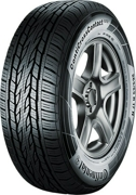 1549240 CONTINENTAL Шина летняя Continental ContiCrossContact LX 2 225/70 R15 100T