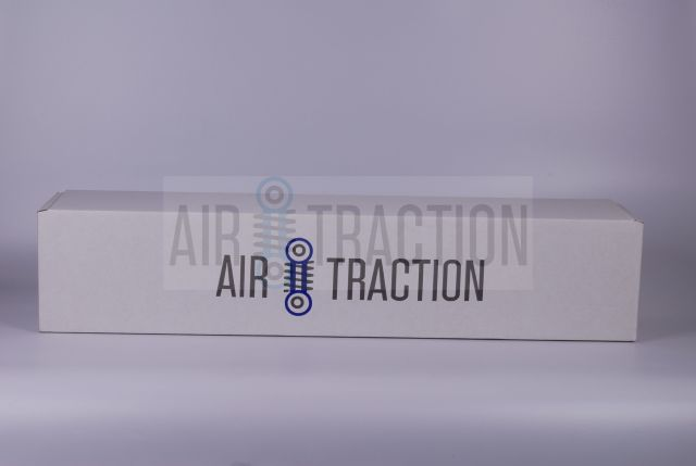 SS02008R1R AIRTRACTION Задняя правая пневмостойка с