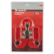 72830 MATRIX Кондуктор для алмазных сверл 14-82 мм Matrix