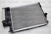 PRS3389 PATRON Радиатор системы охлаждения
