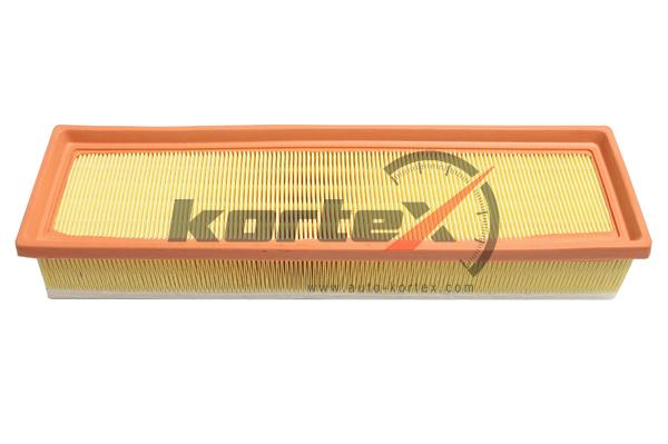 KA0236 KORTEX Фильтр воздушный CITROEN C4 (для пыльных условий)