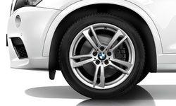 36117844251 BMW дисковое колесо