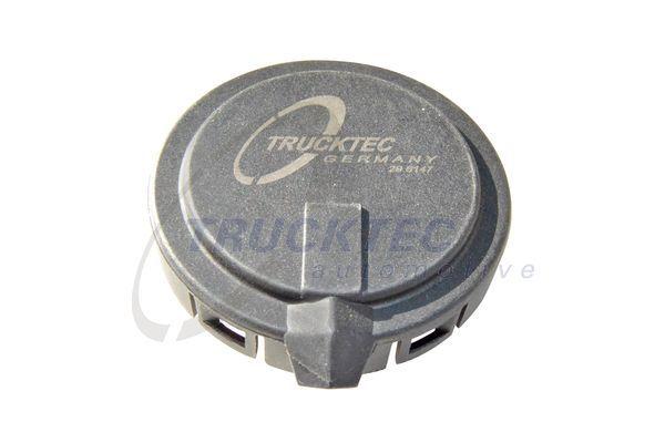 0810149 TRUCKTEC Клапан