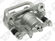 ST440111KD0A SAT Суппорт тормозной RR NISSAN JUKE 10-/QASHQAI 07-13 LH
