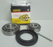 HF300191 HOFER Ремкомплект ступицы переднего колеса ГАЗ 3302