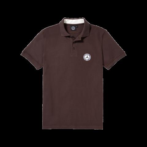 B66041506 MERCEDES-BENZ Мужская футболка поло Mercedes-Benz Men's Polo Shirt размер: M