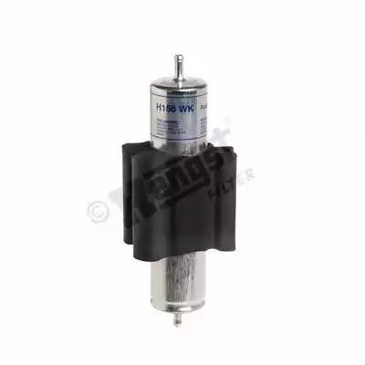 H156WK HENGST Фильтр топливный
