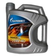 2389901313 GAZPROMNEFT Масло моторное полусинтетика 10w-40 4 л.