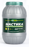 8031 OILRIGHT Мастика
