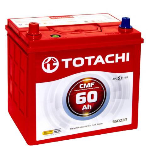 4562374699694 TOTACHI Аккумуляторная батарея