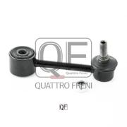 QF17D00185 QUATTRO FRENI Тяга / стойка, стабилизатор