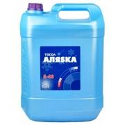 Тосол Аляска А-40 (20кг) 5000 АЛЯСКА 5000