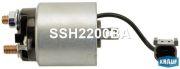 SSH2200BA KRAUF Втягивающее реле стартера
