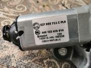 5J7955711C VAG Электромотор стеклоо