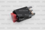 P150080 PATRON Выключатель аварийной сигнализации