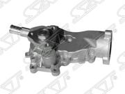 STO151 SAT Помпа водяная CHEVROLET AVEO T300 11-CRUZE J300 13-OPEL ASTRA J 10- 1.21.4 (бензин)