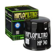 HF740 HIFLO FILTRO Фильтр масляный