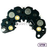 ED9411A UTM Диодный мост генератора