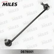DB78001 MILES Стойка стабилизатора