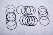 UAA93744884 UKOR AUTO Кольца поршневые, комплект STD