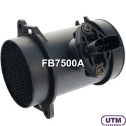 FB7500A UTM Датчик массового расхода воздуха ДВС