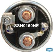 SSH0150HE KRAUF Втягивающее реле стартера