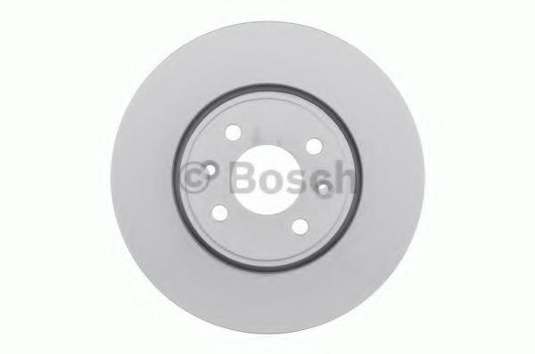 0986478590 BOSCH Тормозной диск