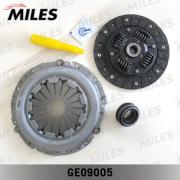 GE09005 MILES Комплект деталей сцепления