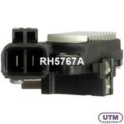 RH5767A UTM Регулятор генератора  щеткодержатель