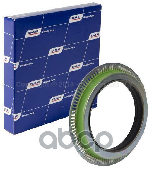 Уплотняющее кольцо, ступица колеса DAF 1335063