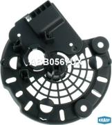 ABB0567UX KRAUF Крышка генератора пластик