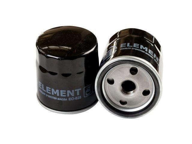 Фильтр масляный ELEMENT EO825