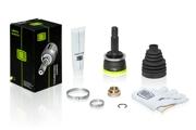 GO073233 TRIALLI ШРУС наружный для автомобилей Kia Rio II (05-) 1.4/1.6 DOHC AT ABS GO 073233