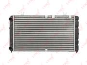 RM1140 LYNXAUTO Радиатор охлаждения сборный