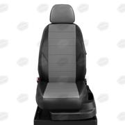 NI190803EC02 АВТОЛИДЕР Авточехлы для Nissan Qashqai с 2014-н.в. джип 5 мест Задняя спинка 40 на 60, сиденье единое. Передний подлоконтик, задний подлокотник (молния), 5-подголовников