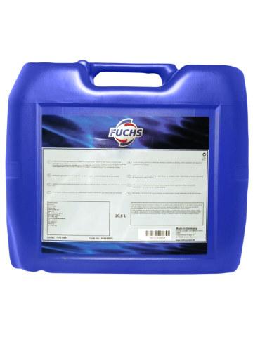 600635855 FUCHS Масло трансм. ДИФФЕРЕНЦИАЛ,МКПП,МОСТ синтетика, 90 GL-5 20л