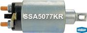 SSA5077KR KRAUF Втягивающее реле стартера