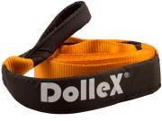 TD055 DOLLEX Трос буксировочный динамический 5т (5м) DolleX (стропа рывковая)