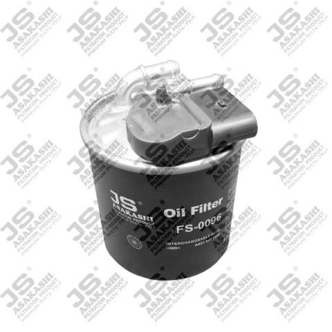 FS0096 JS ASAKASHI Фильтр топливный