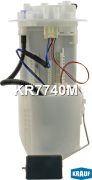 KR7740M KRAUF Модуль в сборе с бензонасосом