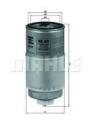 KC69 KNECHT Топливный фильтр